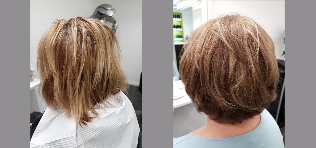 Frisuren Damen Haar3