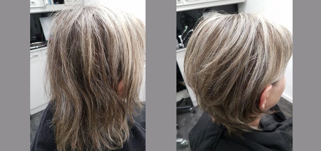 Für 1 frisuren Wollüstige Frisuren
